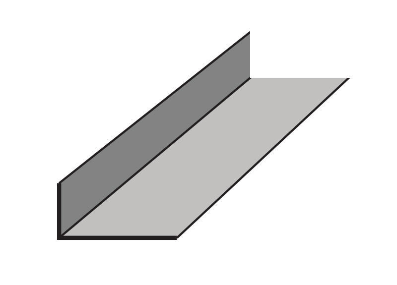 Rake and Base Angle